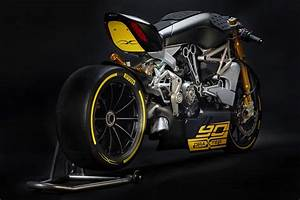 Ducati draXter Concept - Motorcycle.com News