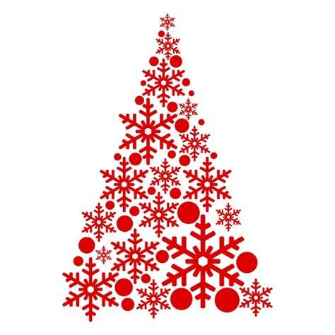 christmas tree cuttable design svg pack