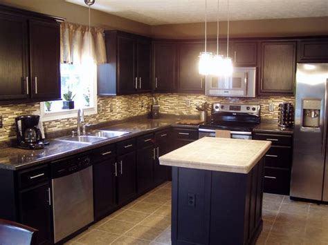 Kitchen Cabinet Remodel Diy by 16 Best Images About Restain Kitchen Cabinets On