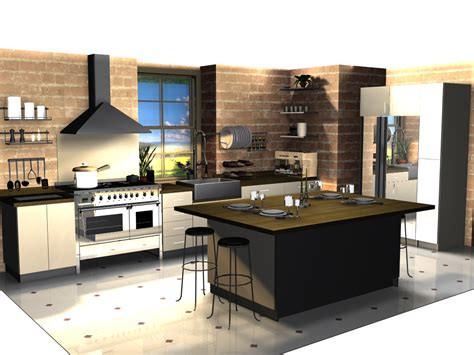 creation cuisine 3d logiciel creation cuisine 20170810000415 arcizo com