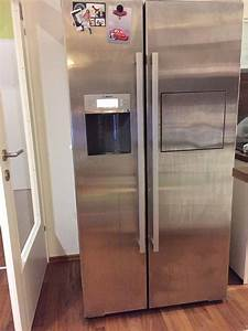 Side By Side Kühlschrank Bosch : side by side k hlschrank bosch kad63a70 03 k hlt nicht mehr hausger teforum teamhack ~ A.2002-acura-tl-radio.info Haus und Dekorationen