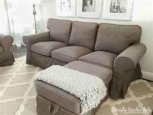 crafty teacher lady review of the ikea ektorp sofa series With ikea sofa reviews