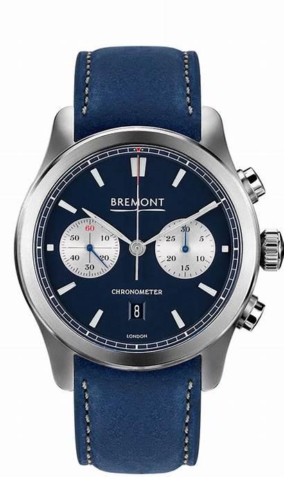 Bremont Alt1 Bl Watches Range Introducing Redevelops