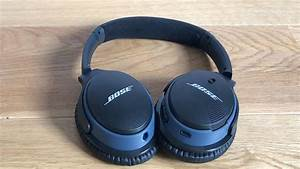 Review  Unboxing  Bose Soundlink Ae 2 Wireless Headphones