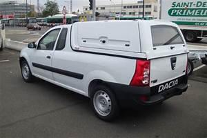 Dacia Pick Up Prix : hard top logan pick up dacia ~ Gottalentnigeria.com Avis de Voitures