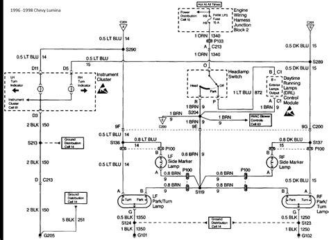 1990 Chevy Fuse Box by 90 Chevy 4 3 Engine Wiring Diagram Downloaddescargar