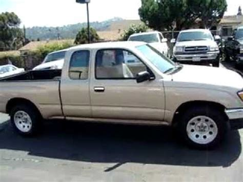1997 Toyota Tacoma For Sale Toyota Tacoma Sale Youtube
