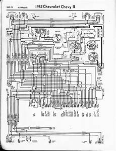 Free Download 62 Impala Wiring Diagrams