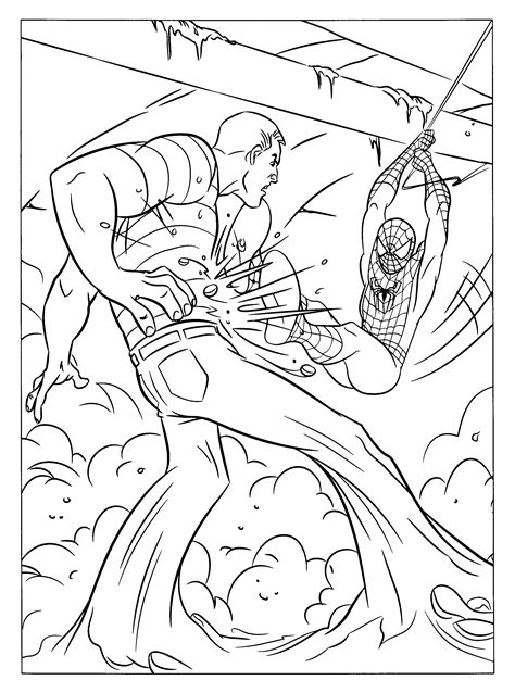 Kleurplaat Homecoming 3 coloring pages coloringpages1001