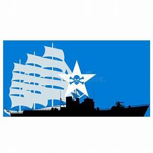 Somali Piracy Wordcloud Glowing Stock Illustration ...