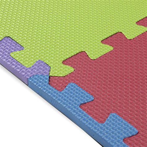 Foam Play Mats  Tiles Borders Safe Kids Puzzle