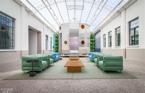 cassina reconstructs charlotte perriand works