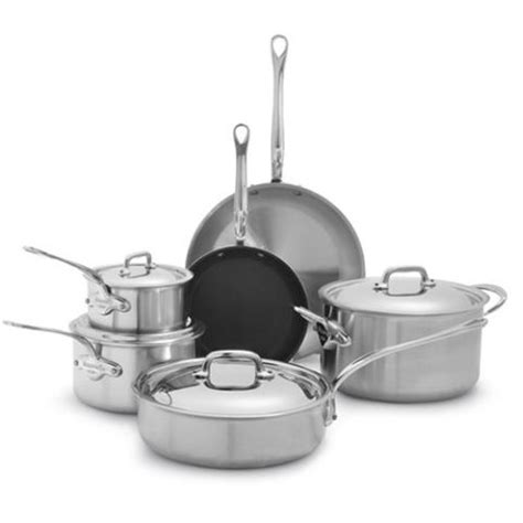 mauviel cuisine 17 best cookware sets in 2017 non stick and stainless steel pot and pan sets