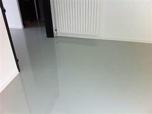 Resine Sol Blanc Brillant : r sin artex galerie photos sol epoxy r sin 39 artex ~ Premium-room.com Idées de Décoration