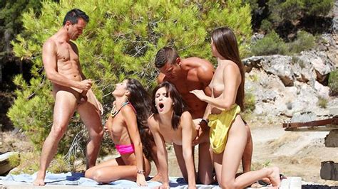 Watch College Sex Party By The Sea Rat Xxx