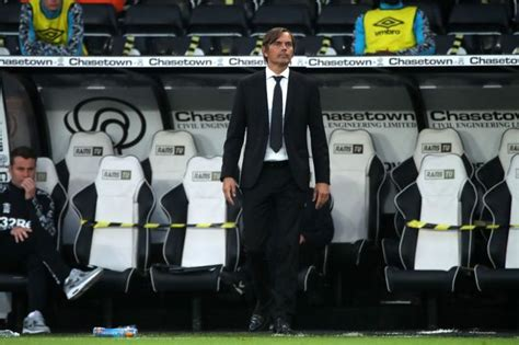 Derby County's next manager: This is when Phillip Cocu's ...