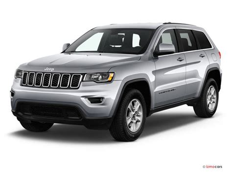 Jeep Grand Cherokee Prices, Reviews And Pictures
