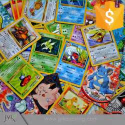 Pokemon playing cards custom pokemon cards