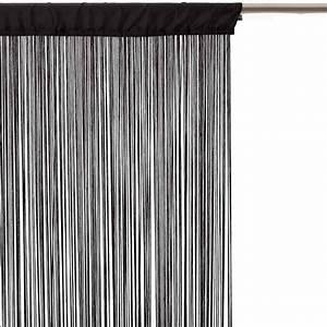 Fil Tringle Rideau : new rideau de fil id es de conception de rideaux ~ Premium-room.com Idées de Décoration