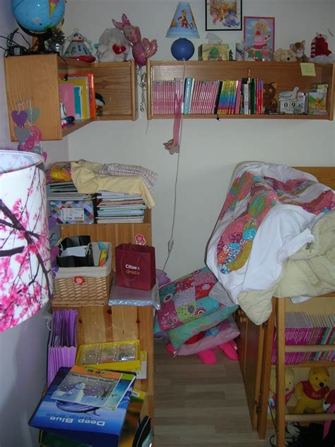 chambre de fille de 11 ans chambre fille 11 ans