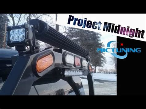 best ebay 50 led light bar for your money doovi