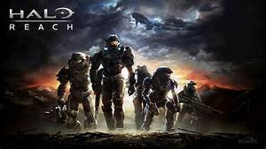 Halo Reach HD Wallpapers | HD Wallpapers | ID #8944