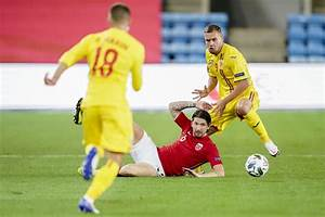Nations League  Romania