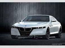 BMW Z10 ED Rendering News Top Speed