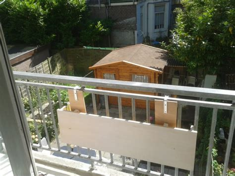 Balkon Ideen Interessante Einrichtungsideen Kleiner Balkonsbalkon Ideen Blau Fuer Den Balkon by Klapptisch F 252 R Balkon Eine Fantastische Idee