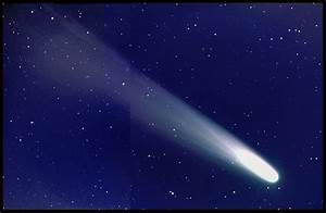 Comet And Andromeda Galaxy Visible Together Tonight