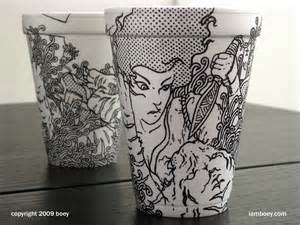 Home Interiors And Gifts Website Sharpie Ink On Paper Detail Artwork Sharpie Pen Artwork Curiosities