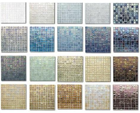 25 best ideas about mosaic tile bathrooms on