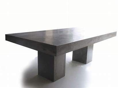 Table Concrete Modern Contemporary Uploaded User