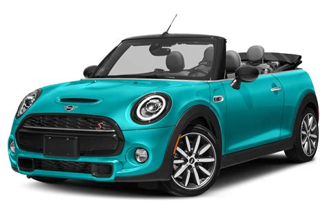Mini Cooper Convertible Picture by New 2019 Mini Mini Convertible Price Photos Reviews