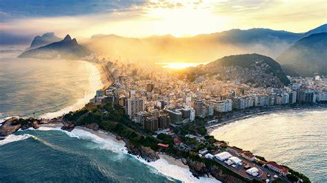 open campus block rio de janeiro brazil college