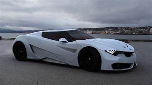 Very Smart New BMW M9 (Prototype) The Amazing PIcs