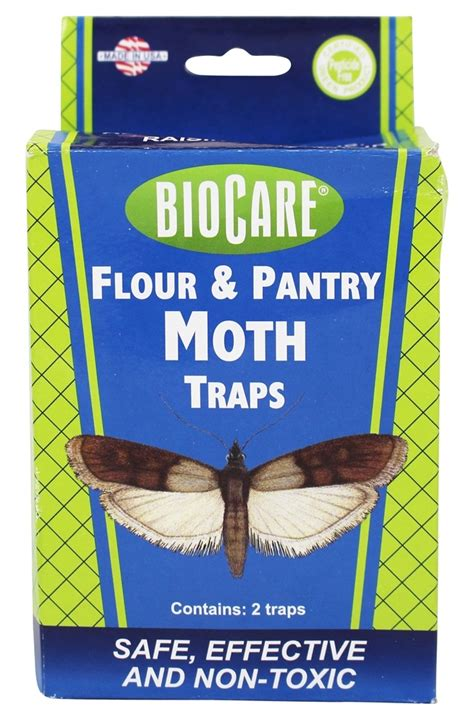 Buy Springstar  Biocare Flour And Pantry Moth Trap 2