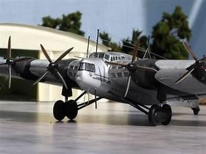 Junkers G 38 : junkers g 38 revell 1 144 von alex grivonev ~ Orissabook.com Haus und Dekorationen