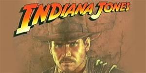 Indiana Jones U00ae U0026 39  Greatest Adventures U2122