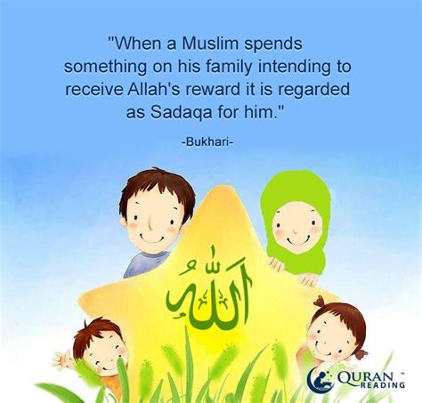 Happy Family Quotes In Islam