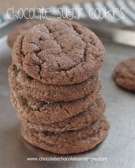 easy desserts with cocoa powder chocolate sugar cookies recipe sugar cookies salts and powder