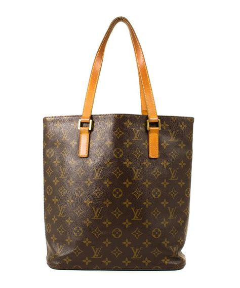louis vuitton vavin brown monogram tote bag designer bags