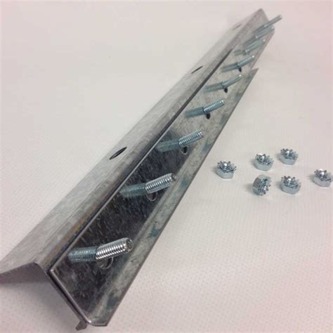 header mount 14 galvanized hardware curtains