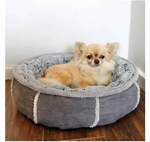 Panier Pour Petit Chien : acheter un panier pour chien guide d 39 achat et comparatif ~ Teatrodelosmanantiales.com Idées de Décoration