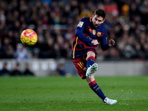 Messi a doubt for Argentina World Cup qualifiers – MyBets9ja