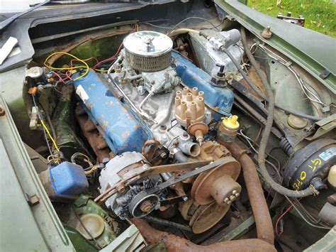 Opel Gt Engine by Bangshift Engine Would You Be Willing To