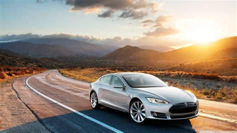 8 Stunning Hd Tesla Wallpapers That Every Car Lover Should Get