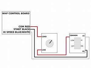 Airscape Whole House Fan Reviews Wiring Diagram