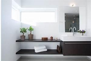 Moderne Waschbecken Bad : moderne schwedische villa von thomas eriksson ~ Markanthonyermac.com Haus und Dekorationen