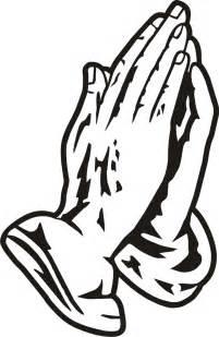 Praying Hands Clip Art Free